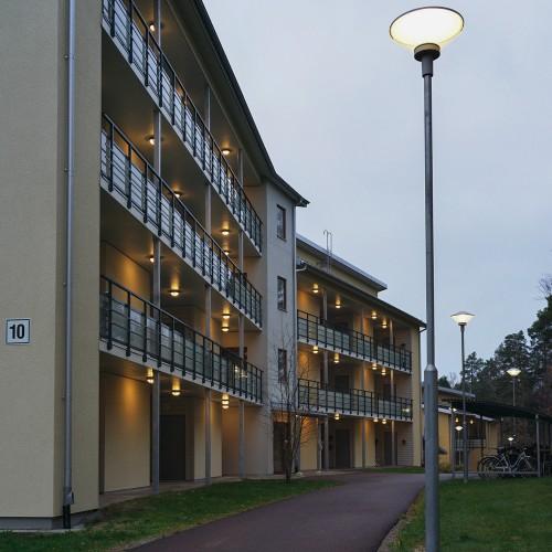 Mondo arkitektur Falun